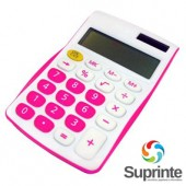 Calculadora de Mesa 12 digitos LILAS C-117 - CIS